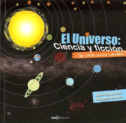 Portada libro Universo