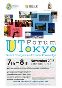 UTokio Forum Chile 2013