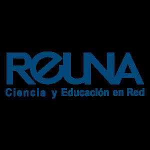 Logo REUNA