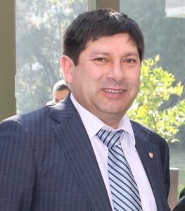 César González Castillo